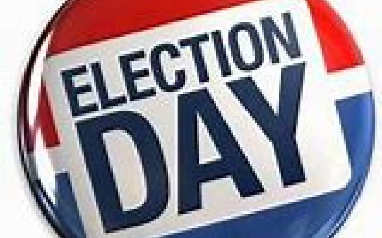Town Election Results